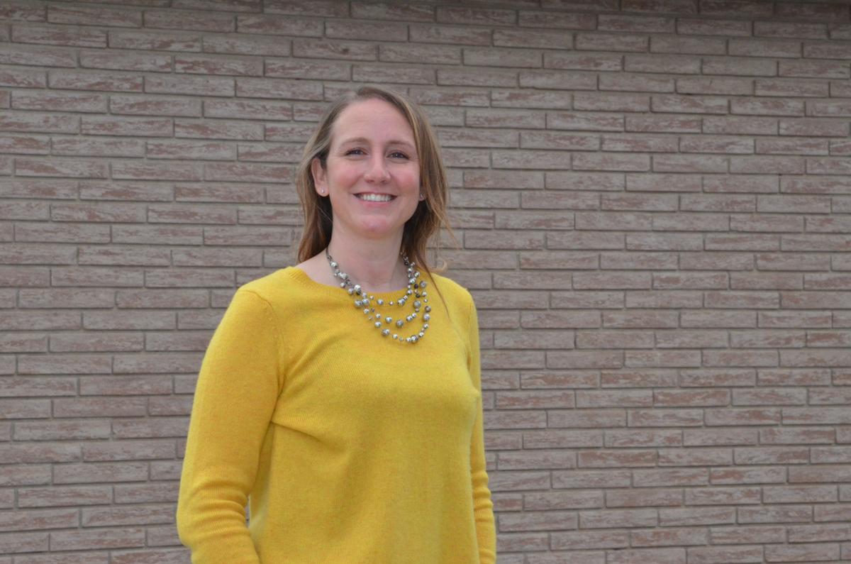 Heather Gaudet Pharmacist Manager