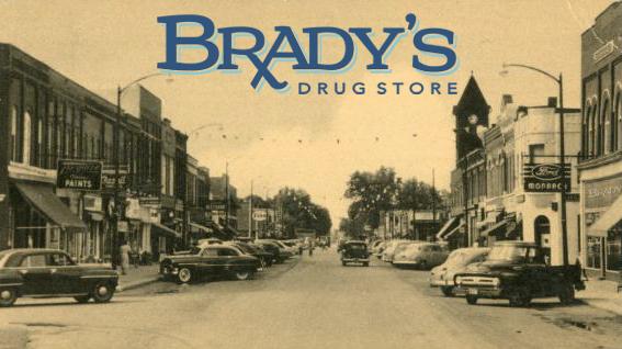 historical tilbury downtown